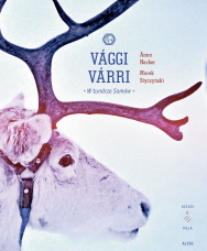 Vaggi Varri. W tundrze Samów