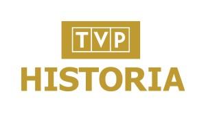 Logo TVP Historia white